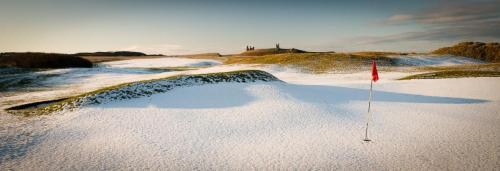 Northumberland Christmas Day