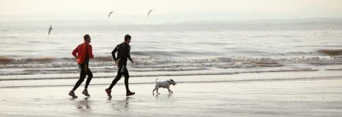 Beach Joggers